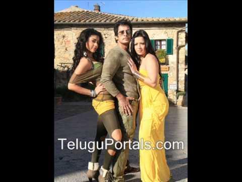 http://teluguportals.com - Shriya, Reema Pics