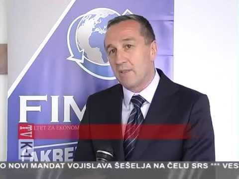 PROTOKOL K1 TV FIMEK LESKOVAC Prilog 09.05.2015