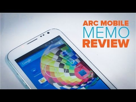 5.3 inch - Subscribe for more Tagalog How-to Videos http://pinoyscreencast.net/yt This is the review video of the Arc Mobile Memo a 5.3-inch Capacitive Screen with a 1....