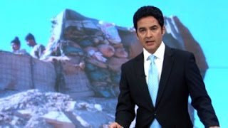 TOLOnews 6 pm News 14 April 2015