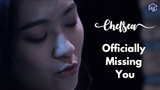 Tamia - Officially Missing You (cover by Freecoustic)