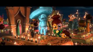 Nonton The Book Of Life 2014 Film Subtitle Indonesia Streaming Movie Download