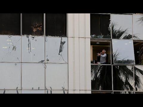 Αντιδράσεις για την βόμβα στον ΣΚΑΪ
