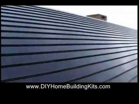 DIY Home Building – Home Solar Power Systems