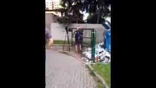 Tvn vs POLICJA