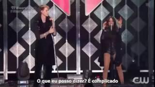Camila Cabello & Machine Gun Kelly - Bad Things (Legendado/Tradução PT-BR) Video