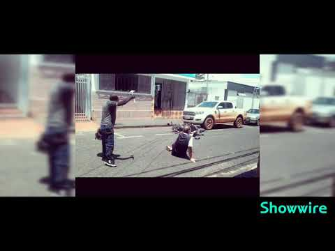 STREETFIGHT KNOCKOUTS pt2///ROAD RAGE!!