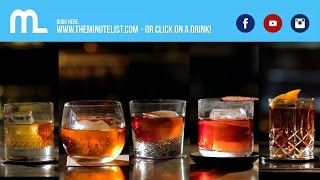 Same Same But Different: Negroni