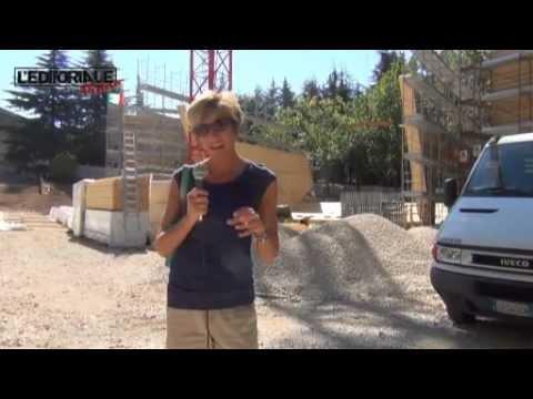 Renzo Piano e la briscoletta