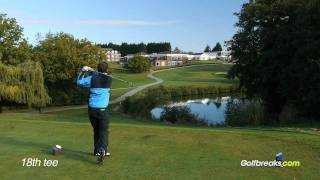Stoke By Nayland United Kingdom  city photo : Stoke by Nayland Golf Hotel, Essex - Golfbreaks.com Review