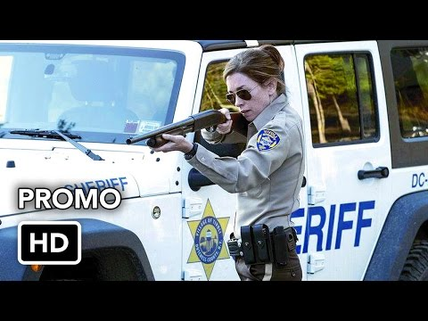 """Eyewitness 1x02 Promo """"Bless the Beast and the Children"""" (HD)"""