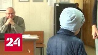 Житель Уфы судится с 4-летним ребенком из-за машины