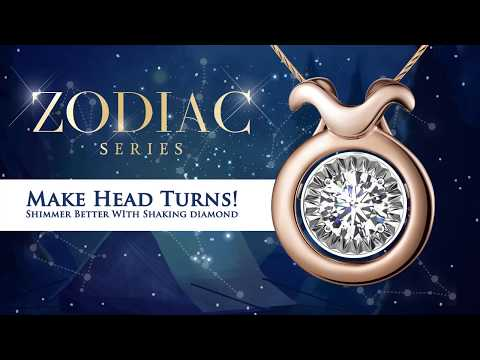 ADELLE JEWELLERY - ZODIAC SERIES