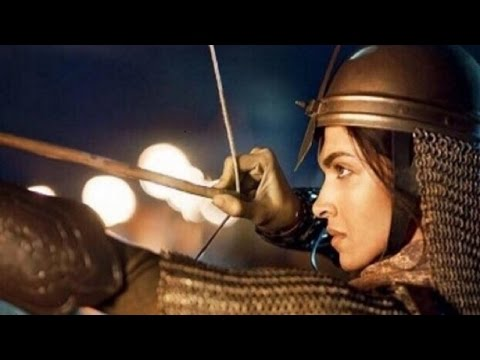 'Bajirao Mastani', Has Been A Very Demanding Film : Deepika Padukone