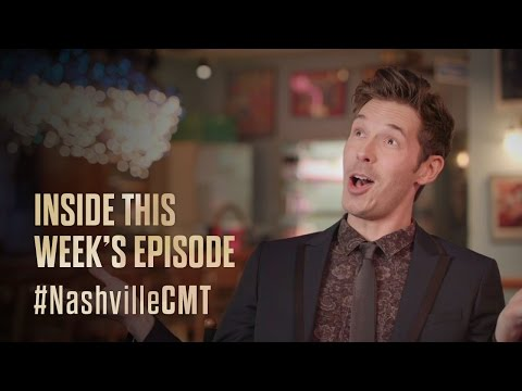 NASHVILLE on CMT | Inside The Episode: Season 5, Episode 11