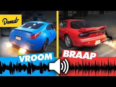 The Surprising Reason Cars Sound Different | WheelHouse