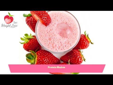 Protein Shake | Weight loss shakes