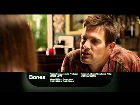 Bones 6.19 (Preview)