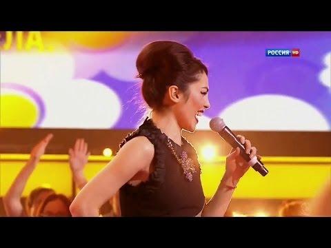 """Сати Казанова / Виагра - """"Я не поняла"""". Шоу """"Живой звук"""" live full HD 1080p"""