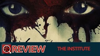 Nonton The Institute (2017) REVIEW Film Subtitle Indonesia Streaming Movie Download