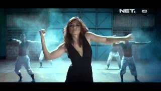 Entertainment News - Single AgnezMo kalahkan Shakira dan Chris Brown