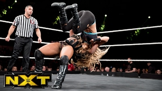 Nonton Ember Moon vs. Aliyah: WWE NXT, Feb. 1, 2017 Film Subtitle Indonesia Streaming Movie Download