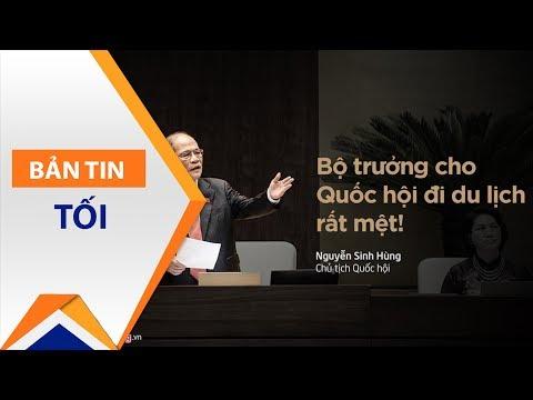 Chất vấn Chính phủ: Những phát ngôn ấn tượng | VTC1 - Thời lượng: 3 phút, 48 giây.