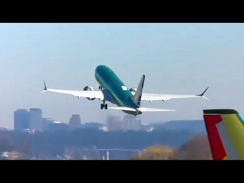 Boeing: Στο 1 δισεκατομμύριο η αρχική ζημιά για την εταιρία…