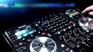 Introducing Numark NV. Featuring integrated screens that provide real-time feedback of Serato DJ, NV delivers 4-decks of...