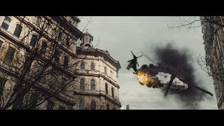 Nonton London Has Fallen 2016 Film Subtitle Indonesia Streaming Movie Download