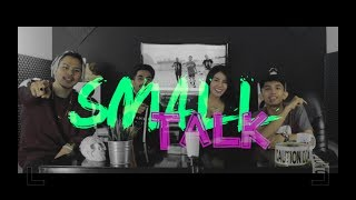 SMALL TALK #DOMIKADO - DYCAL X NOVIA AURELLYA X MARIO X PRETTY RICO