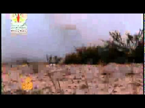 Death toll climbs after Israeli raids on Gaza – Middle East 9 March 2012.flv