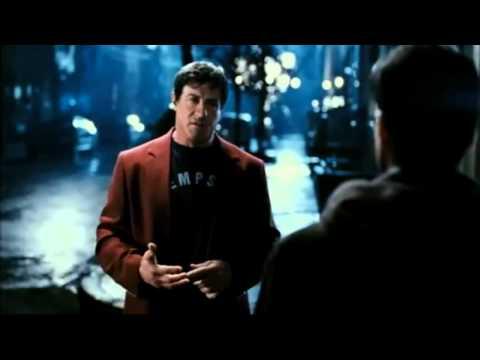 HD Rocky Balboa(Motivational Speech to his Son).