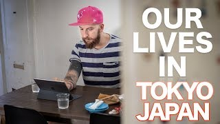 A Day in My Life: Tokyo, Japan