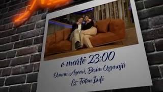 PROMO - Natën - Osman Azemi, Besim Ugzmajli & Faton Isufi