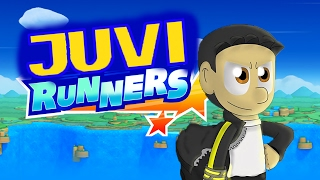 """The closest thing i've ever made to a """"game"""". Juvi Runners started development as a Sonic Runners style fan game but with my friend Juvi as the protag, but was cancelled shortly after when I ran into problems with the game physics. It was made on Clickteam Fusion 2.5 over a year ago. Here is a sample of what little gameplay there was.Juvi is owned by JuviJoin TGN Today!http://bbtv.go2cloud.org/SHhILike SonicOtakuSNG on Facebook!https://www.facebook.com/seganintendogamerFollow SonicOtakuSNG on Twitter!https://twitter.com/SonicOtakuSNGThanks for watching!"""