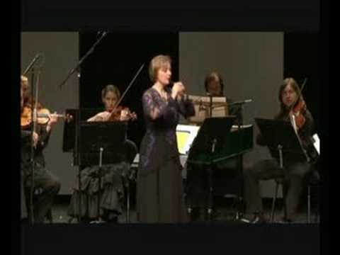 recorder - Michala Petri and Kremerata Baltica plays Vivaldi: Recorder concerto 443 2.Movement.