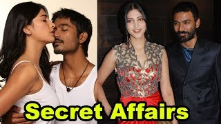Video 10 secret love affairs of South Indian actors! We bet you didn't know about this MP3, 3GP, MP4, WEBM, AVI, FLV Januari 2018
