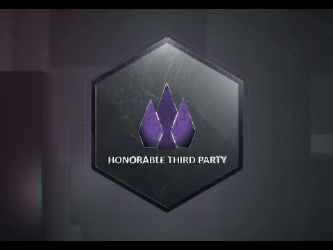Honorable Third Party 'Return to Providence'