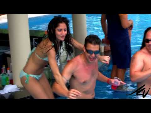Grand Riviera Princess All Suites Resort - Not all Quiet on the Riviera Maya Front -YouTube