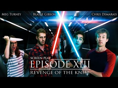 screen - SPOILER WARNING: This program may contain some TV and film spoilers. Join us for Rooster Teeth's film and TV podcast originally aired on October 28, 2014! This episode features JJ, Chris...