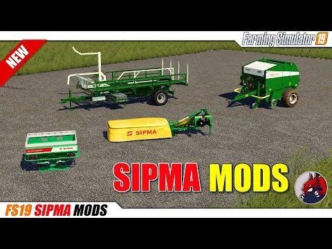 SIPMA WS 6510 v1.0.0.0