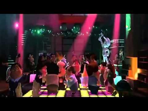 Ralph El Demoledor   Skrillex   Do Da Oliphant   Music Video