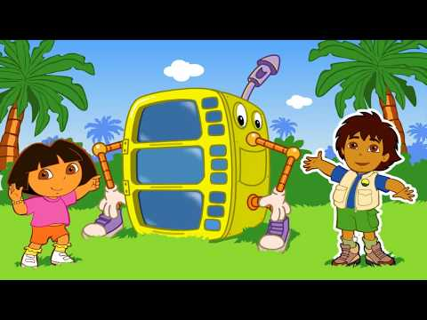dora the explorer in tamil chutti tv episodes