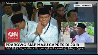 Video Wakil Ketum Gerindra: Jika Warga Ingin Presiden Baru, Mari Jaga Kotak Suara MP3, 3GP, MP4, WEBM, AVI, FLV April 2018