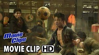 Vengeance Of An Assassin Movie Clip  1  2014    Martial Arts Moviehd