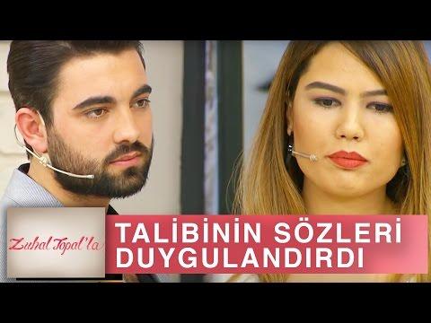 Video Zuhal Topal'la 136. Bölüm (HD) | Serkan'ın Talibinin Sözleri İzleyenleri Duygulandırdı download in MP3, 3GP, MP4, WEBM, AVI, FLV January 2017