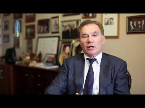 Обращение Хавинсона В.Х. - Открытие общественной приемной в Екатеринбурге