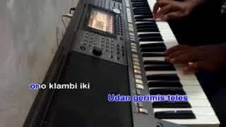 Video Banyu Langit Karaoke Yamaha PSR MP3, 3GP, MP4, WEBM, AVI, FLV Juli 2018