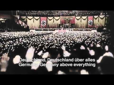 Вторая Мировая война в цвете. 5 серия (видео)